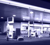Projektowanie stacji paliw